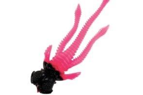 116 чёрный-розовый