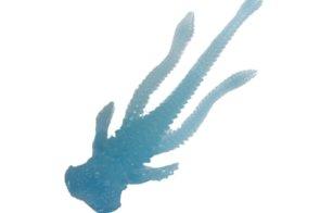 212 голубое свечение